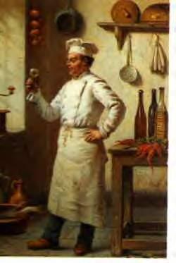 cuisinier celebre francais